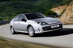 Car review: Renault Laguna III (2007 - 2010)