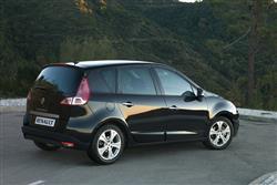 Car review: Renault Scenic (2009 - 2012)