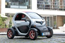 Car review: Renault Twizy Expression