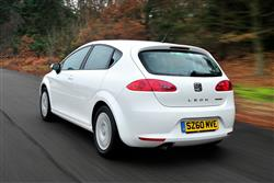 Car review: SEAT Leon (2005 - 2009)