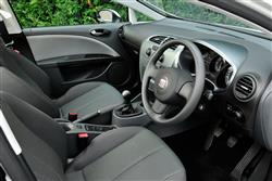 New SEAT Leon (2005 - 2009) review