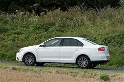 Car review: SEAT Toledo