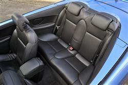 New Saab 9-3 Convertible (2003-2012) review