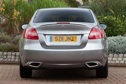 New Suzuki Kizashi (2012 - 2014) review