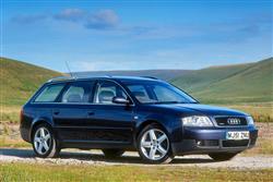 Car review: Audi A6 Avant (1998 - 2004)
