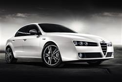 Car review: Alfa Romeo 159 (2010 - 2012)