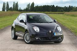 Car review: Alfa Romeo MiTo (2010 - 2014)