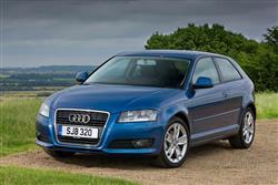 Car review: Audi A3 (2009 - 2012)