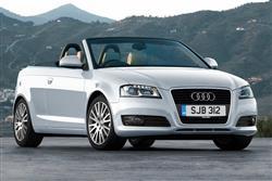 Car review: Audi A3 Cabriolet (2008 - 2013)