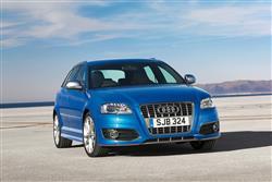 Car review: Audi A3 Sportback (2004 - 2012)
