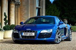Car review: Audi R8 V10 (2009 - 2012)