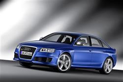 Car review: Audi RS6 V10 (2008 - 2010)