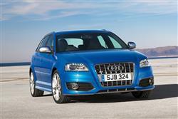 Car review: Audi S3 (2006 - 2012)