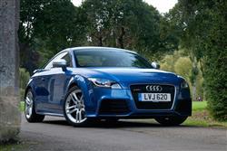 Car review: Audi TT RS (2009 - 2014)