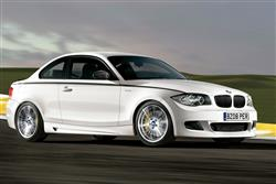 Car review: BMW 1 Series Coupe (2007 - 2011)