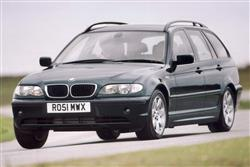 Car review: BMW 3 Series Touring (1999 - 2005)