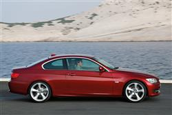 Car review: BMW 3 Series Coupe (2010 - 2013)