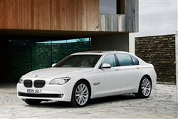 Car review: BMW 7 Series (2009 - 2012)
