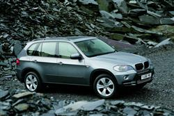 New BMW X5 (2007 - 2010) review