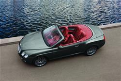 Car review: Bentley Continental GTC (2006-2011)