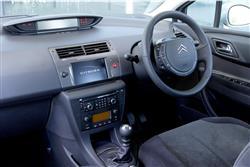 New Citroen C4 (2008 - 2010) review