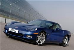 Car review: Chevrolet Corvette C6 (2005 - 2014)