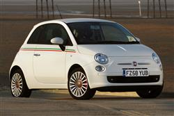 Car review: Fiat 500 (2008 - 2010)
