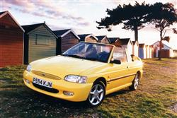 Car review: Ford Escort (1990 - 2000)