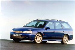 Car review: Ford Mondeo MK1 (1996 - 2000)