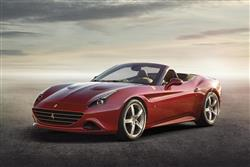 Car review: Ferrari California (2009 - 2017)