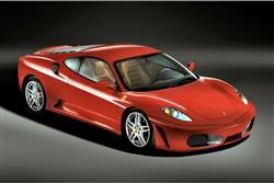 Car review: Ferrari F430 (2005 - 2009)