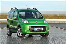Car review: Fiat Qubo (2009 - date)