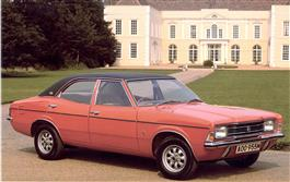 Car review: Ford Cortina (1962 - 1982)