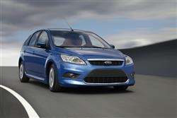 Car review: Ford Focus (2008 - 2011)