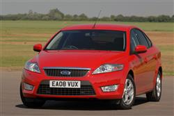 Car review: Ford Mondeo MK3 (2008 - 2010)