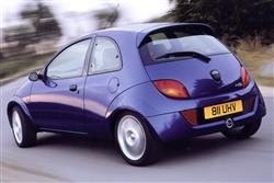 Car review: Ford SportKa (2003 - 2009)