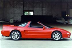 New Honda NSX (1990 - 2005) review