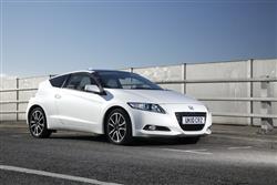 Car review: Honda CR-Z (2010 - 2012)
