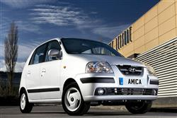 Car review: Hyundai Amica (2000 - 2003)