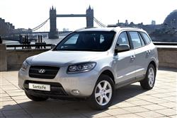 Car review: Hyundai Santa Fe (2006 - 2010)