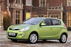 Car review: Hyundai i20 (2009 - 2012)