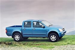 Car review: Isuzu Rodeo (2002-2012)