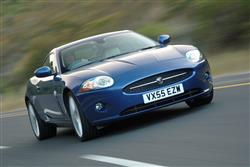 New Jaguar XK (2006 - 2011) review