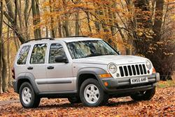 Car review: Jeep Cherokee (1993 - 2001)