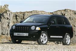 Car review: Jeep Compass (2007 - 2010)
