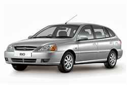 Car review: Kia Rio (2001 - 2005)