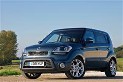Car review: Kia Soul (2012 - 2013)