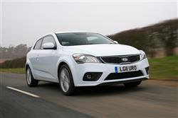 Car review: Kia pro_cee