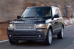 Car review: Land Rover Range Rover MKIII (2010 - 2012)