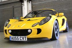 Car review: Lotus Exige S2 (2004 to date)